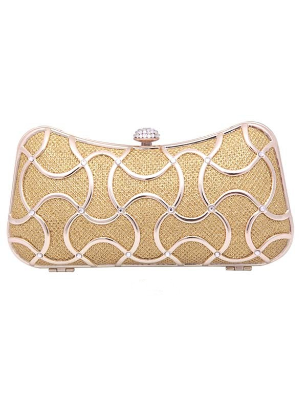 Luxury Rhinestone Party/Evening Bags
