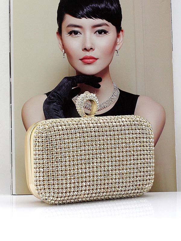 Luxury Party/Evening Bags