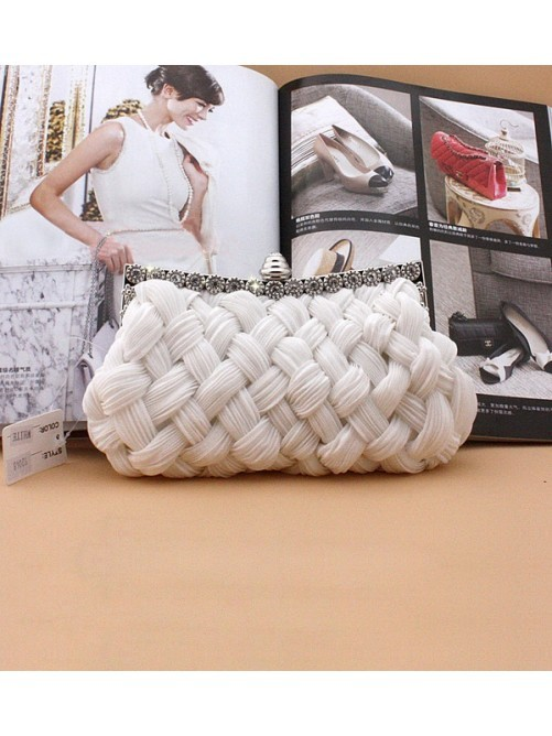 Women's Rhinestones Evening Handbags